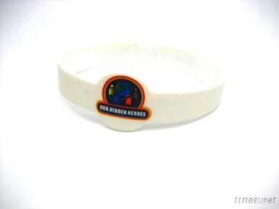 Power Balance Silicone Wristband On Your Own Style