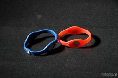 Balance Power Style Wristband With Any Color