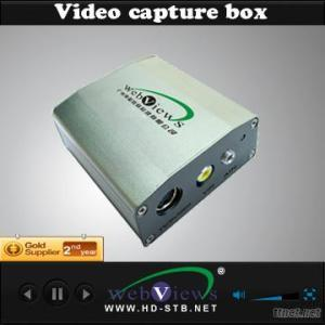 Video Conference Capture Box / Encoder