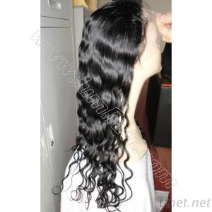 Lace Front Wigs Human Hair From Chinese Wig Supplier