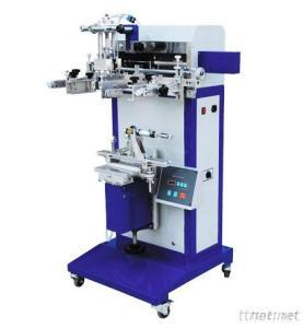 RS-250-3 Pneumatic Cylindrical Surface Screen Printer