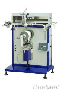 RS-600 Pneumatic Cylindrical Surface Screen Printer