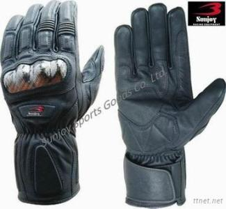 Genuine Goat Leather Water-Proof Gloves