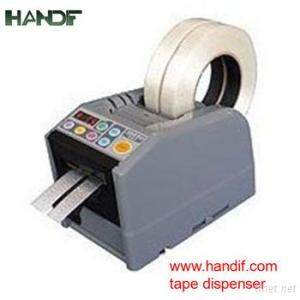 2017 Hot Selling Tape Cutter New Handif ZCUT-9 Automatic Tape Dispenser