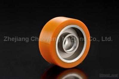 Polyurethane Driving/Loading/Training Wheels