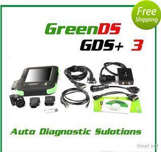 Master High-End Auto Diagnostic Tool For All Cars