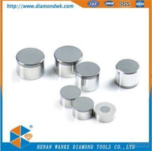 PDC Cutters For Oil Drilling Bits, Diamond PDC Cutter For Thrust Bearing
