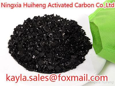 Activated Carbon Coconut