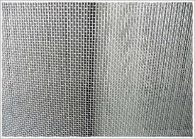 Factory Rate Aluminum Alloy Window Screen On Sale