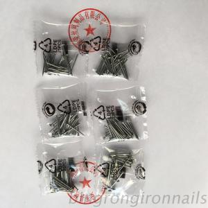 Package Of Iron Nails Common Wire Iron Nails