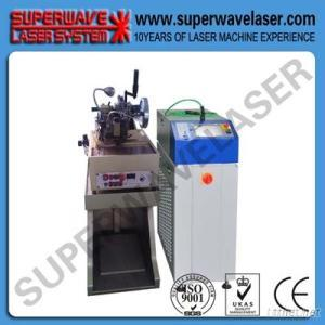 2015 Hot Sale High Precision Fully Automatic Make Chain Gold Silver Jewelry/Jewellery Chain Making Machine With Laser Welder
