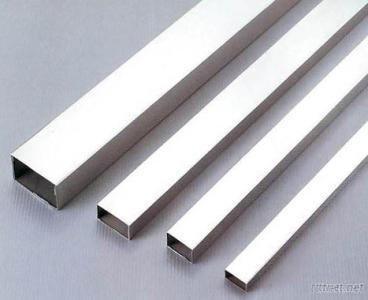 FORTO TUBE--A554 304, 316 Stainless Steel Welded Tube/Pipe