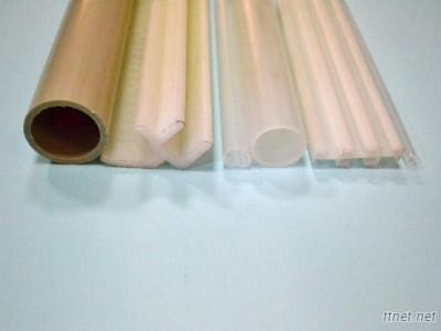 PP Extrusion Tube