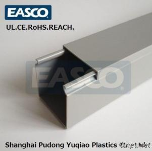 Solid Wiring Duct (Lead-Free) - Easco Wiring Duct.