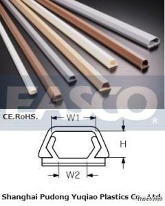 Telephone Wiring Duct - Easco Wiring Duct Product