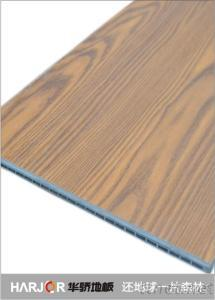 Residential And Commercial PVC Flooring Tiles And Planks