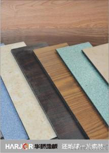 Waterproof Vinyl Laminate Flooring Tiles And Planks