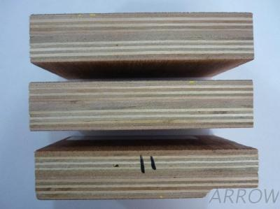 Keruing ( Apitong ) Container Plywood Floorboard
