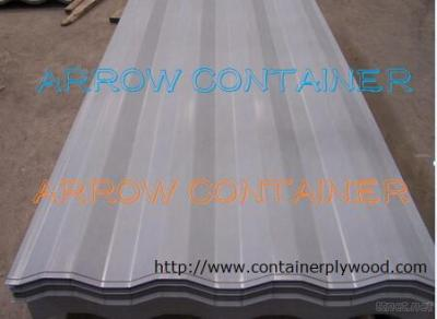 Container Spare Parts- Container Side Panel