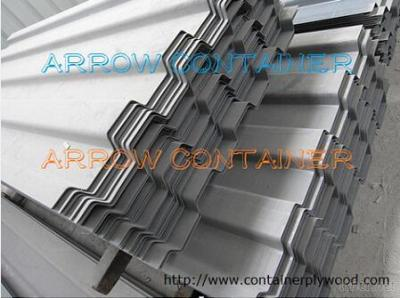 Container Spare Parts- Container Front End Panel