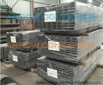 Container Spare Parts- Container Bottom Cross Member