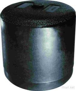 Butt Fusion End Cap/Pe Pipe Fitting