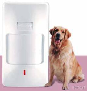 Pet Immune Infrared Detector