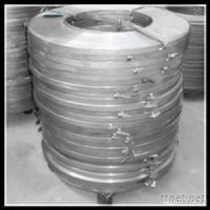 Flat Wire Ribbonfil For Industrial Chain