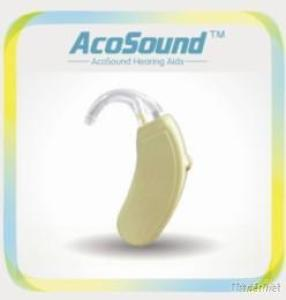 Hearing Aids Acomate210 BTE 2 Channels