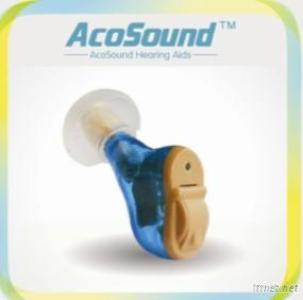 Hearing Aids Acomate210 Instant Fit 2 Channels