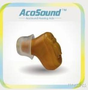 Hearing Aids Acomate410 Instant Fit 4 Channels