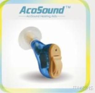 Hearing Aids Acomate820 Instant Fit 8 Channels