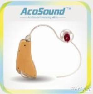 Hearing Aids Acomate821 RIC  8 Channels
