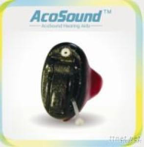 Hearing Aids Ruby Instant Fit