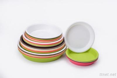 Colorful Flower Pot Tray/Flower Pot Tray Thicken