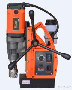 32mm magnetic drill