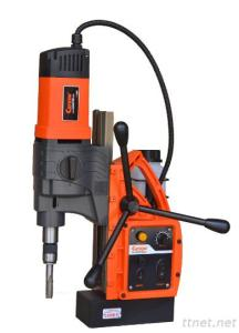 reversible magnetic drill