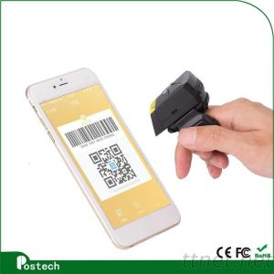 1D Laser Bar Code Reader Wireless Bluetooth