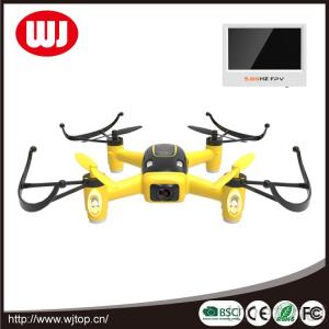 5.8G Rc Quadcopter With 720P HD Camera