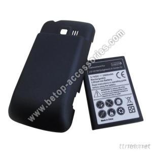 Extended Cell Phone Battery For HTC VS700 With Back Cover