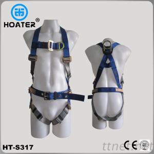 Comfort Construction Climbing Safety Harness