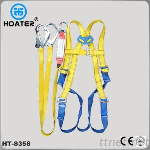 Fall Personnel Protection Safety Harness