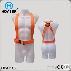 Half Body Safety Harness For Climbing