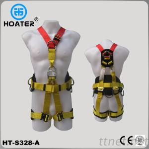 Safety Harness With CE For Climbing Outdoor Sports