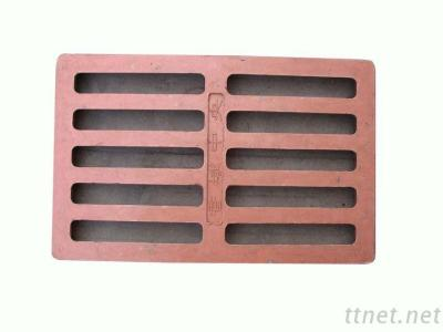 Customized Retangular SMC Sheet Manhole Cover
