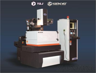 QC350 CNC Wire Cut EDM