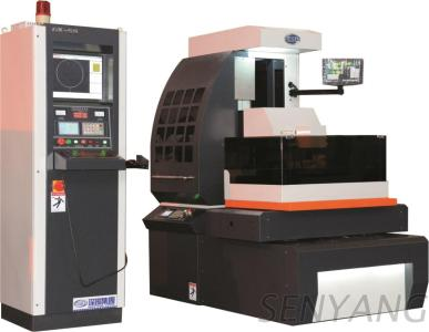 FD350 CNC Wire Cut EDM