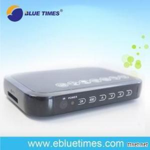 Home Media Box HDD Multimedia Player
