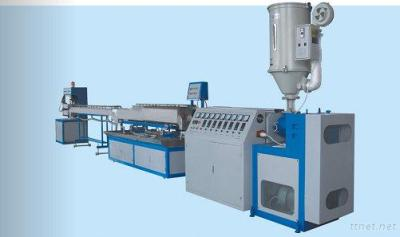 Plastic Pipe / Tube Extrusion Production Line