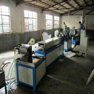 SJ-70 PP Corrugated Sheet/Board Extrusion Line